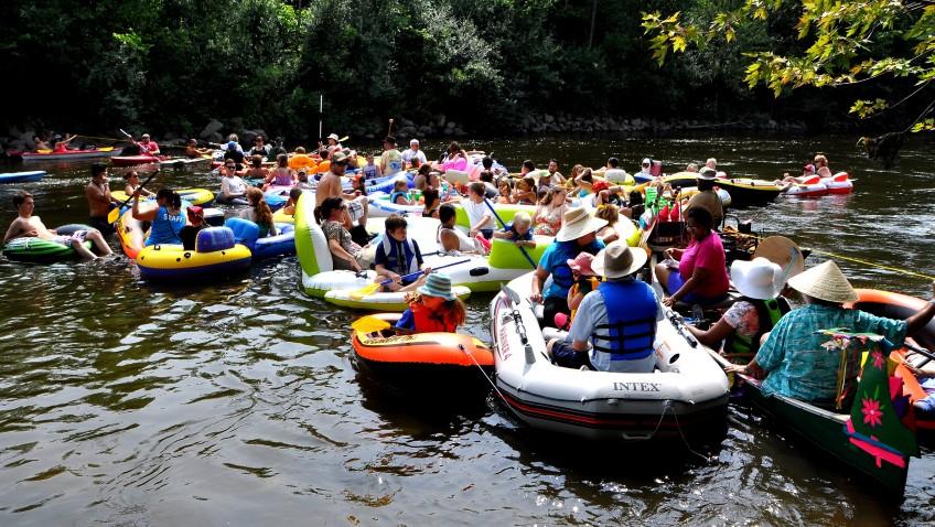 Flint River Flotilla