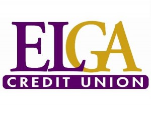 Elga Credit Union Logo