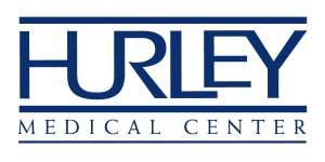 Hurley Medical Logo